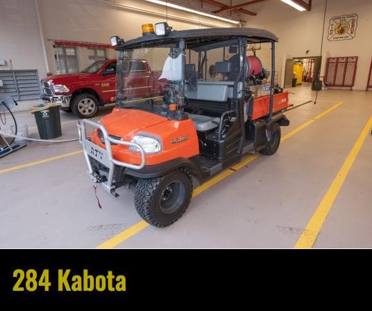 284 Kabota
