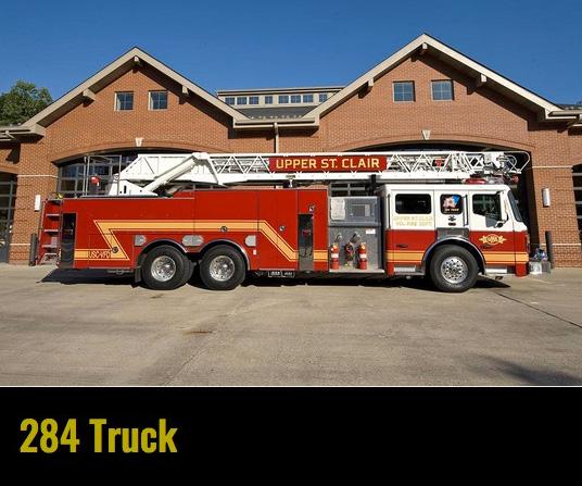 284 Truck