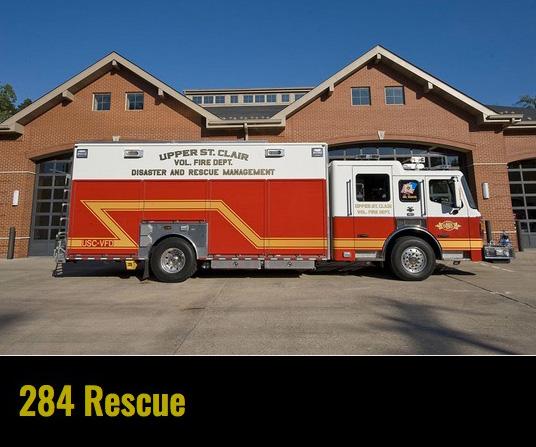 284 Rescue