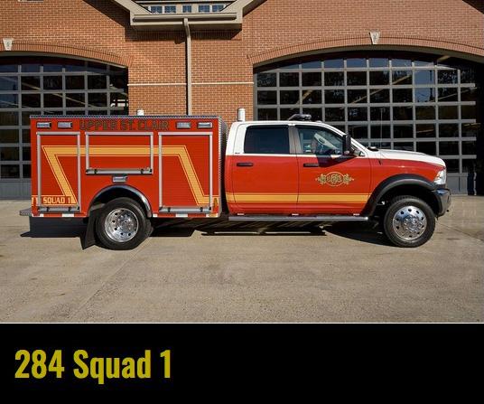 284 Squad 1