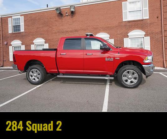 284 Squad 2