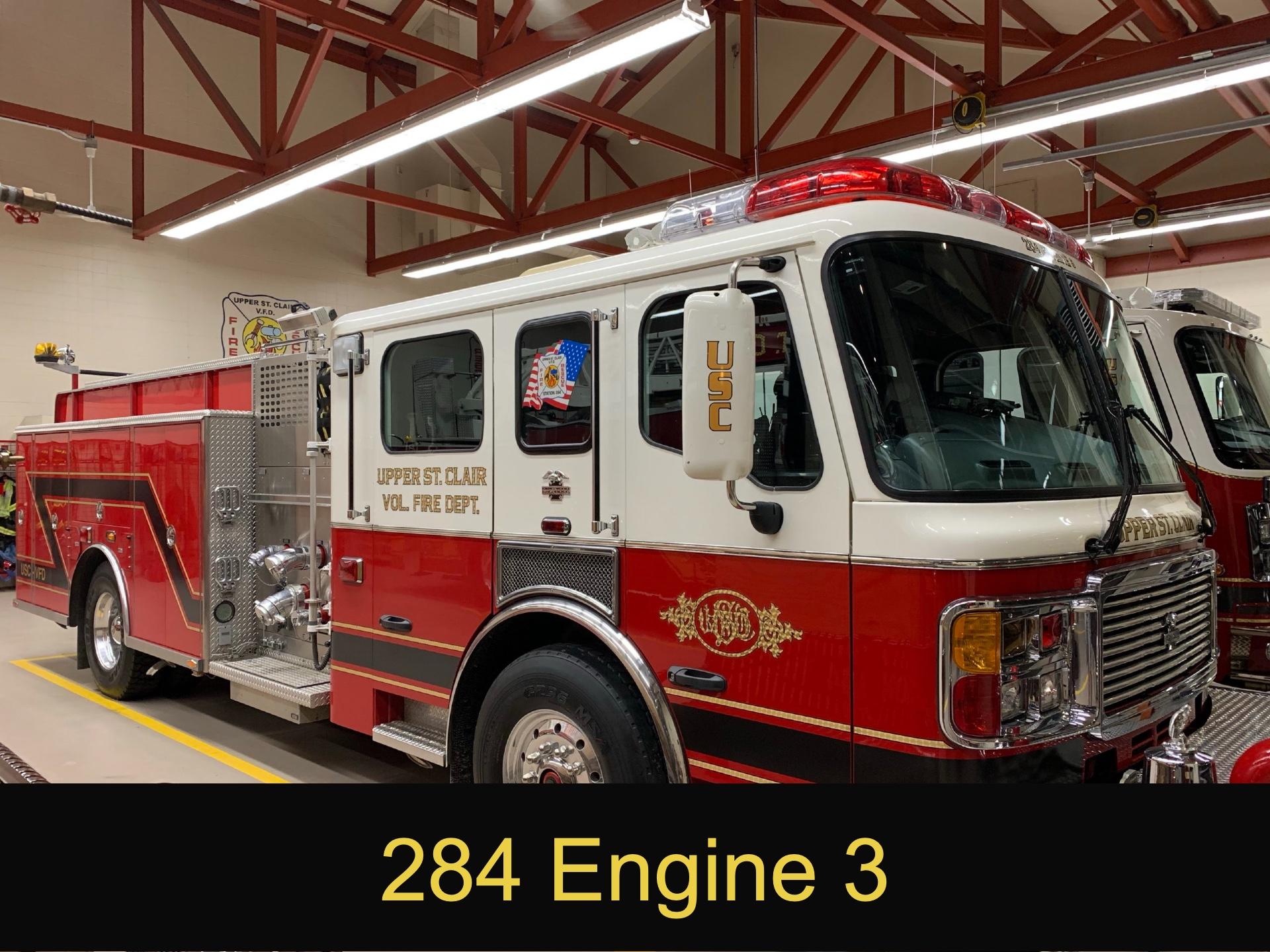 284 Engine 1